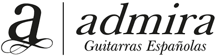 Admira_Guitars_Logo